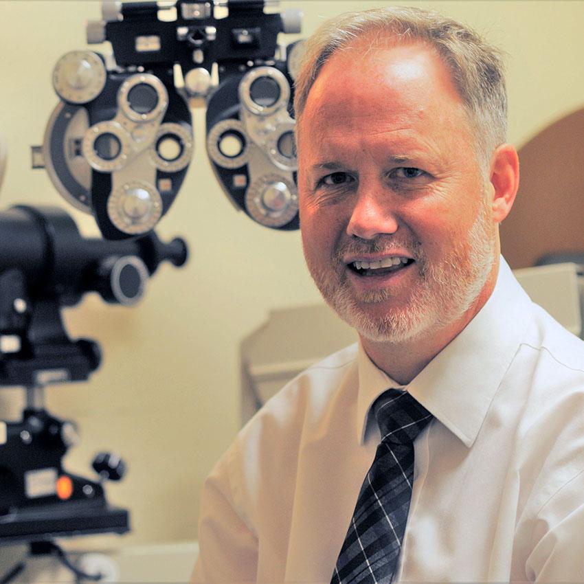 Dr. Thomas A Kvamme